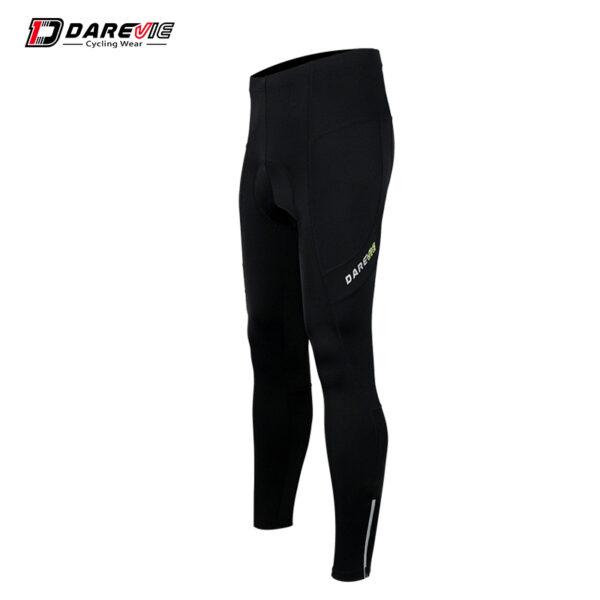 Men/'s Triathlons Bicycle Road Bike Cycling Tights Triathlon Skinsuit M-2XL Black